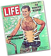 Chappaquiddick Ted Ted Kennedy Rot In Hell The Steel Deal