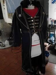 Corvo Costume Halloween Dishonored Sweepstakes Win Wearable Replica Corvo U0027s Mask