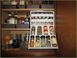 kitchen cabinet interior organizers cabinet spice rack organizer cabinet spice rack organizer