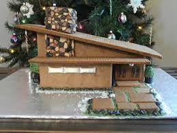 midcentury modern homes interiors a new facebook group for mcm obsessives curbed 12 best modern gingerbread houses images on pinterest gingerbread