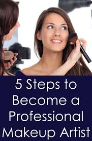 how do you become a professional makeup artist professional makeup artist steps mugeek vidalondon