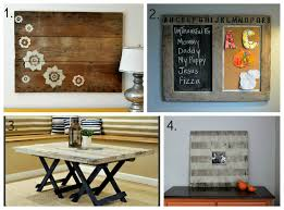 Barn Wood Shelves Diy Barnwood Shelves East Coast Creative Blog
