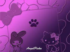 wallpaper hello kitty violet purple hello kitty backgrounds hello kitty 1080p wallpaper hello