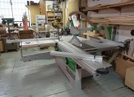 felder table saw price felder sliding panel saw shaper combo used machine for sale