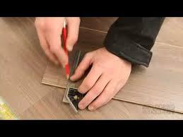 laminate flooring drop lock click system installation guide