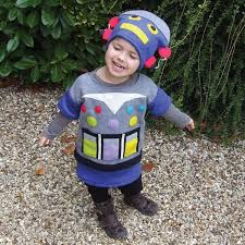 Robot Halloween Costume Toddler 7 Halloween Images Canvas Cape Tutorial