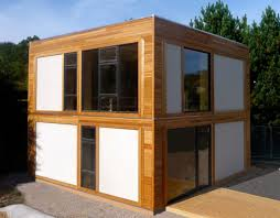shipping containers homes cost a twobedroom home made from a