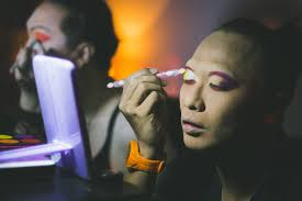 Makeup Artist In Queens Drag Life The Urbanwire