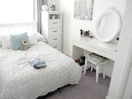 White Bedroom Tour Bedroom Beauty Room Tour Jaynie Shannon