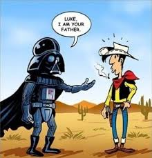 I Am Your Father Meme - luke i am your father funlexia funny pictures pinterest