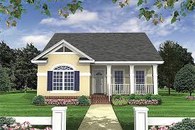 cottage style house plan 2 beds 2 00 baths 1100 sq ft plan 21 222