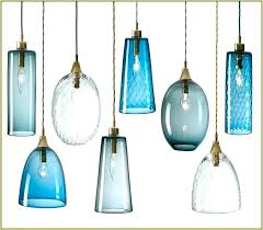 aqua glass pendant light aqua glass pendant light ful large aqua glass pendant light shygirl me