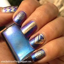 nailart and things flash tattoo nail art