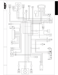ktm 525 exc wiring diagram battery kill switch wire schematic for