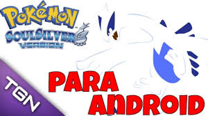 descargar pokemon soul silver para android youtube