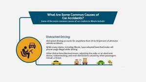 common causes of car accidents in illinois and what can be done to pr u2026