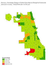 Chicago Gang Maps by Police Supt Mccarthy On Chicago Crime Chicago Tonight Wttw