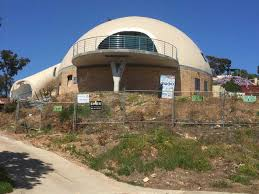 australian adventure nears completion monolithic dome institute