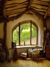Hobbit Home Interior Hobbit Home A New Way To Live Out Green