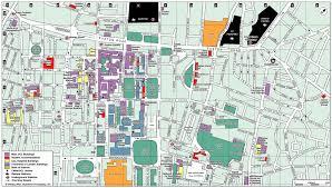 Pierce College Map Gatsby Unit Neural Coding Workshop