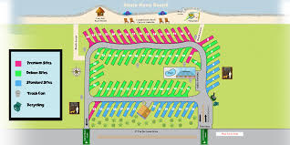 pensacola beach rv resort sitemap page