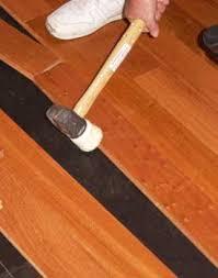 do it yourself hardwood floors easy explained