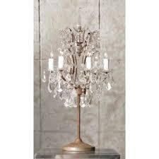 Floor Lamp With Crystals Chandelier Table Lamps Chandelier Models