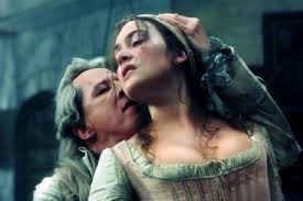 quills movie video kate winslet s top period dramas
