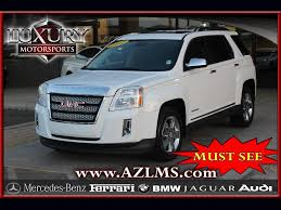 2012 gmc terrain slt 2 for sale in phoenix az stock 14666