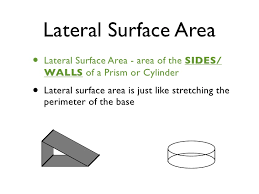 smc3 direct lesson 85 surface area of prisms u0026 cylinders