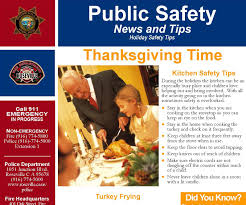 thanksgiving safety divascuisine