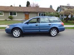 2007 Subaru Outback For Sale Awd Auto Sales