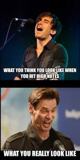 Choir Memes - phil wickham jim carrey meme singerstruggles church worship