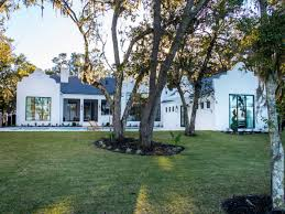 The Inside Of The White House For Sale Comfortable Bayfront Florida Home Coastal Living