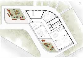 Building Floor Plan Gallery Of Forti Holding Spa Hq And Office Building Atiproject 21