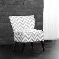 Chevron Accent Chair Grey Accent Chair Apollo Grey Accent Chair D Lakewood Tufted In