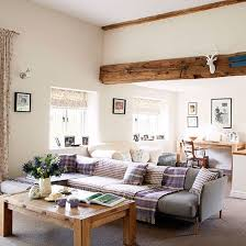 country homes and interiors modern oxfordshire country house country houses living rooms and