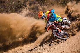 motocross race motocross action magazine mxa motocross race test 2018 ktm 350sxf