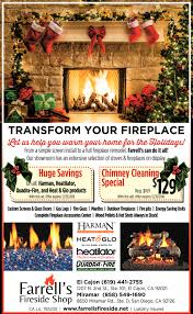 your fireplace farrell u0027s fireside shop el cajon ca