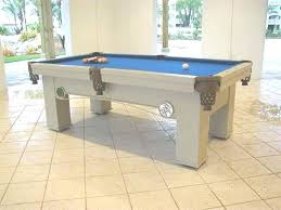 pool table covers near me outside pool table mike builds hotel has outdoor pool tables outside