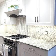 traditional backsplashes for kitchens herringbone tile backsplash arched herringbone traditional kitchen