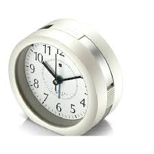 Small Desk Clock Small Desk Clock Remarkable Table Clocks Shelf Silver Analog