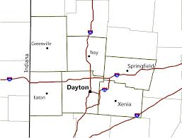 Google Maps Dayton Ohio by Rapca Regional Air Pollution Control Agency Home