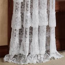 Lace Fabric For Curtains Decorating Ebay Lace Curtains Lace Curtain Irish Lace Nets