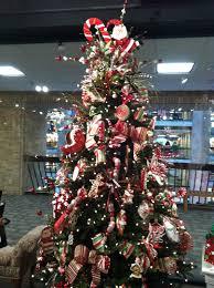 tree top decorations lights decoration