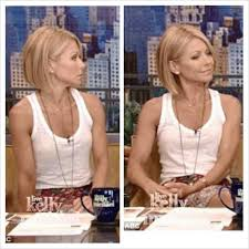how does kelly ripa curl her hair kelly ripa s new haircut thinking of going shorter hair styles