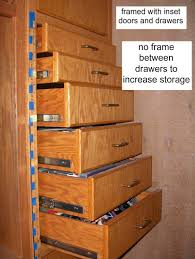 Kitchen Cabinet Inserts Organizers Drawers Wonderful Cabinet Drawers For Home Kitchen Cabinet