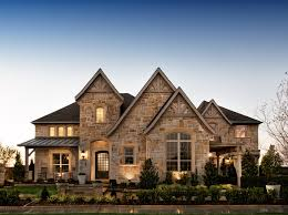 Luxury Cabin Homes New Homes In Little Elm Tx New Construction Homes Toll Brothers