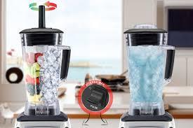 Soupe Au Blender Chauffant Robot E Zichef Blender