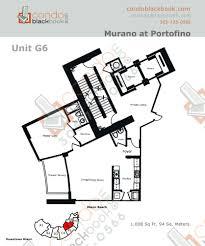 murano at portofino unit 1006 condo for rent in south beach